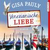 Vergrößerte Darstellung Cover: Venezianische Liebe. Externe Website (neues Fenster)