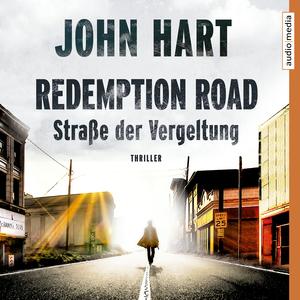Redemption Road - Straße der Vergeltung