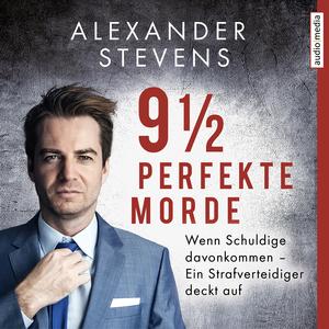 9 ½ perfekte Morde