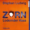 Vergrößerte Darstellung Cover: Lodernder Hass. Externe Website (neues Fenster)