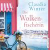 Vergrößerte Darstellung Cover: ¬Die¬ Wolkenfischerin. Externe Website (neues Fenster)