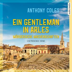 ¬Ein¬ Gentleman in Arles