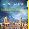 Vergrößerte Darstellung Cover: Sizilianisches Verderben. Externe Website (neues Fenster)