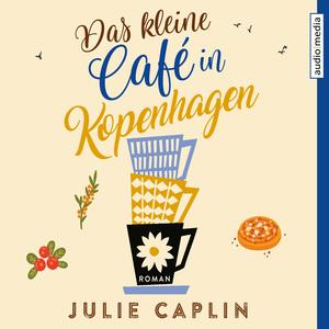 ¬Das¬ kleine Café in Kopenhagen
