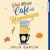 Vergrößerte Darstellung Cover: ¬Das¬ kleine Café in Kopenhagen. Externe Website (neues Fenster)