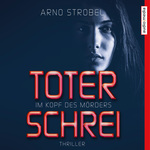 Cover des Mediums: Toter Schrei