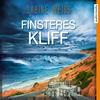Vergrößerte Darstellung Cover: Finsteres Kliff. Externe Website (neues Fenster)