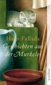 Vergrößerte Darstellung Cover: Geschichten aus der Murkelei. Externe Website (neues Fenster)