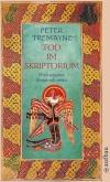 Tod im Skriptorium