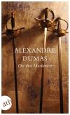 Vergrößerte Darstellung Cover: Die drei Musketiere. Externe Website (neues Fenster)