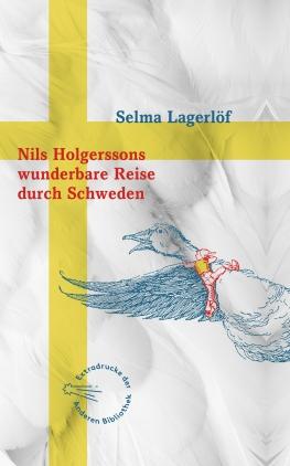 Nils Holgerssons wunderbare Reise durch Schweden