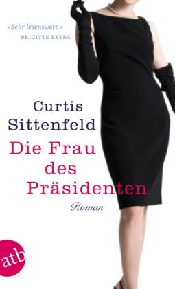 Die Frau des Präsidenten