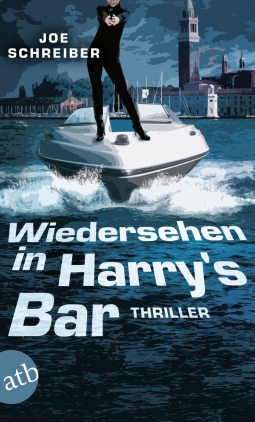 Wiedersehen in Harry's Bar