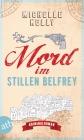 Agrandir première de couverture: Mord im stillen Belfrey. Site web externe.
