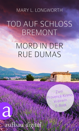 Tod auf Schloss Bremont / Mord in der Rue Dumas