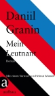 Vergrößerte Darstellung Cover: Mein Leutnant. Externe Website (neues Fenster)