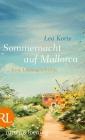 Vergrößerte Darstellung Cover: Sommernacht auf Mallorca. Externe Website (neues Fenster)