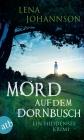 Vergrößerte Darstellung Cover: Mord auf dem Dornbusch. Externe Website (neues Fenster)