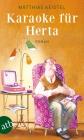 Karaoke für Herta
