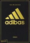 Vergrößerte Darstellung Cover: Adibas. Externe Website (neues Fenster)