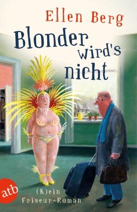Blonder wird's nicht
