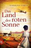 Vergrößerte Darstellung Cover: Das Land der roten Sonne. Externe Website (neues Fenster)