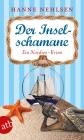 Vergrößerte Darstellung Cover: Der Inselschamane. Externe Website (neues Fenster)