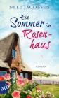 Vergrößerte Darstellung Cover: Ein Sommer im Rosenhaus. Externe Website (neues Fenster)