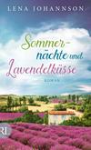 Vergrößerte Darstellung Cover: Sommernächte und Lavendelküsse. Externe Website (neues Fenster)
