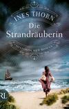 Vergrößerte Darstellung Cover: Die Strandräuberin. Externe Website (neues Fenster)