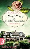 Vergrößerte Darstellung Cover: Miss Daisy und der Tod im Wintergarten. Externe Website (neues Fenster)