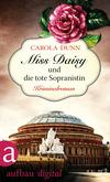 Vergrößerte Darstellung Cover: Miss Daisy und die tote Sopranistin. Externe Website (neues Fenster)