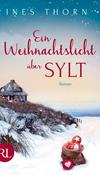 Vergrößerte Darstellung Cover: Ein Weihnachtslicht über Sylt. Externe Website (neues Fenster)