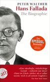 Vergrößerte Darstellung Cover: Hans Fallada. Externe Website (neues Fenster)
