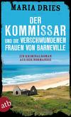 Vergrößerte Darstellung Cover: Der Kommissar und die verschwundenen Frauen von Barneville. Externe Website (neues Fenster)