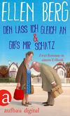 Vergrößerte Darstellung Cover: Den lass ich gleich an & Gib's mir Schatz. Externe Website (neues Fenster)
