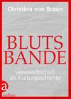 Vergrößerte Darstellung Cover: Blutsbande. Externe Website (neues Fenster)