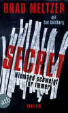 Vergrößerte Darstellung Cover: Secret - Niemand schweigt für immer. Externe Website (neues Fenster)