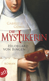 Vergrößerte Darstellung Cover: ¬Die¬ Mystikerin Hildegard von Bingen. Externe Website (neues Fenster)