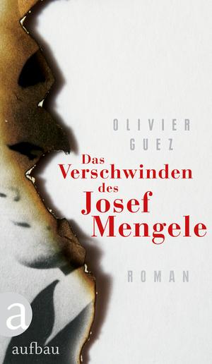 ¬Das¬ Verschwinden des Josef Mengele