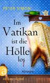 Vergrößerte Darstellung Cover: Im Vatikan ist die Hölle los. Externe Website (neues Fenster)