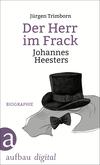 ¬Der¬ Herr im Frack Johannes Heesters