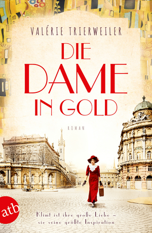 ¬Die¬ Dame in Gold