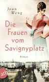 Vergrößerte Darstellung Cover: Die Frauen vom Savignyplatz. Externe Website (neues Fenster)