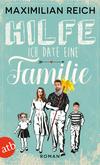 Vergrößerte Darstellung Cover: Hilfe, ich date eine Familie!. Externe Website (neues Fenster)