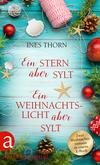 Vergrößerte Darstellung Cover: Ein Stern über Sylt & Ein Weihnachtslicht über Sylt. Externe Website (neues Fenster)