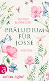 Vergrößerte Darstellung Cover: Präludium für Josse. Externe Website (neues Fenster)