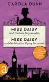 Vergrößerte Darstellung Cover: Miss Daisy und die tote Sopranistin & Miss Daisy und der Mord im Flying Scotsman. Externe Website (neues Fenster)
