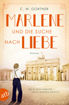 Vergrößerte Darstellung Cover: Marlene und die Suche nach Liebe. Externe Website (neues Fenster)