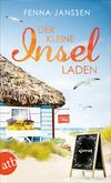Vergrößerte Darstellung Cover: Der kleine Inselladen. Externe Website (neues Fenster)